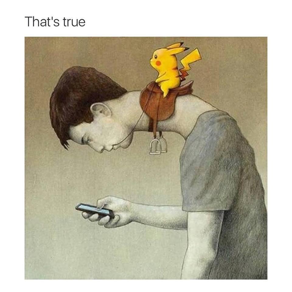 Thats true …..
