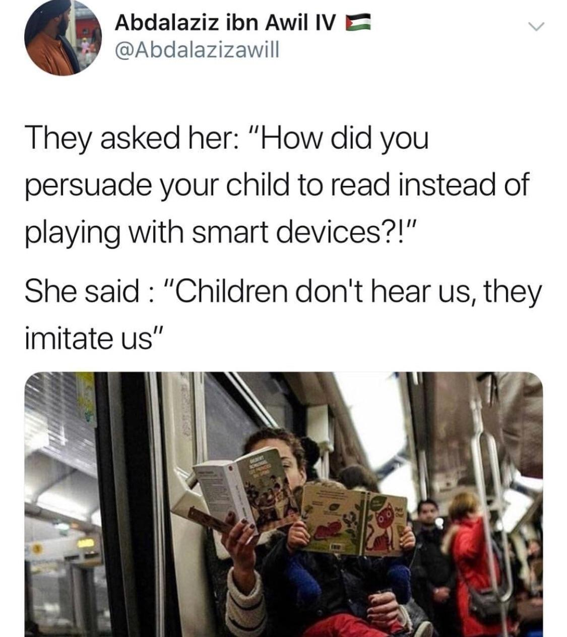 or just don't get them a phone