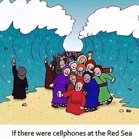 lfthere were cellphones at the https://inspirational.ly