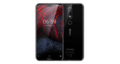 Nokia 6.1 Plus With Android 9 Pie Update: Here's How to Enable it – TechMasair