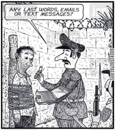 wE TeXt So MuCh ThAt ExEcUtIoNs AdApTeD!