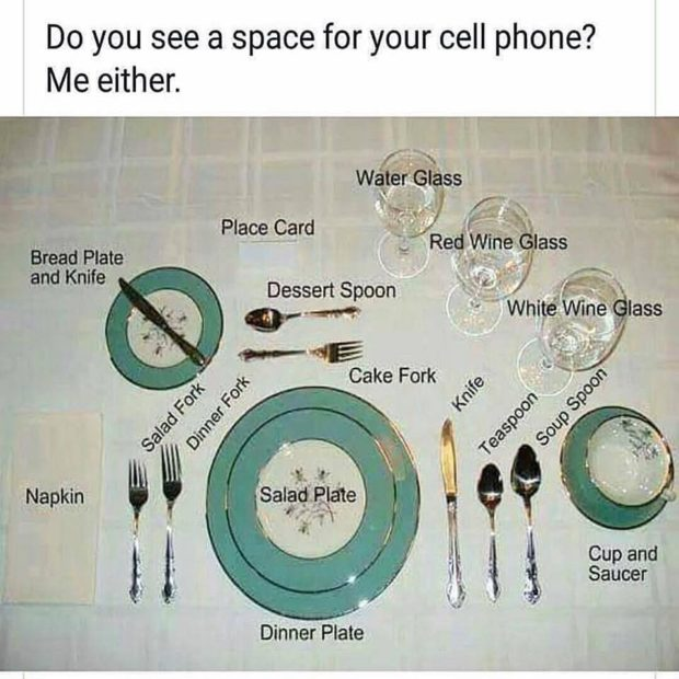 Do you see a space for your cell phone? Me either. '9 Bleadplate law Kfllfe J. https://inspirational.ly