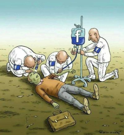 Facebook Doctors