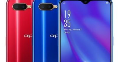 OPPO R17 Neo with in-display fingerprint scanner to be launched soon in India along with F11, and F11 Pro