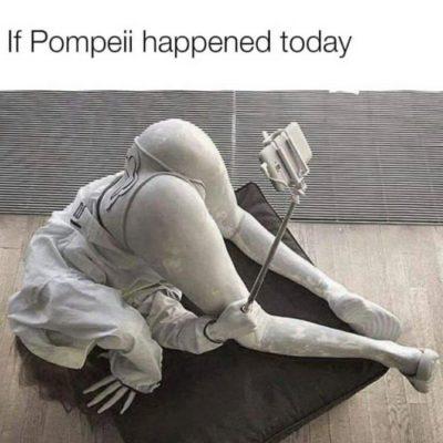 Pompeii 2k19