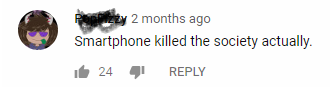 "Seen on ""Video Killed The Radio Star"""