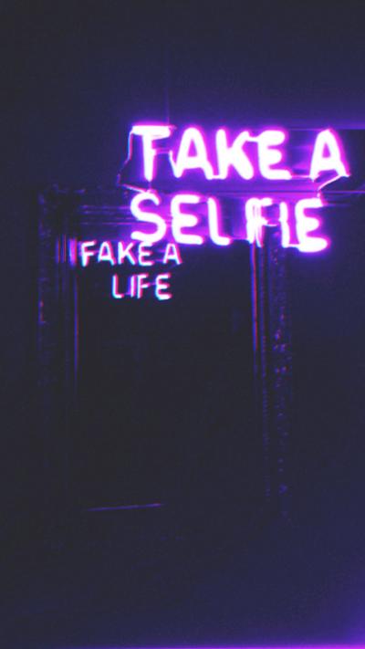 Fake a life