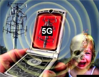 Flip phones with 5G are bad