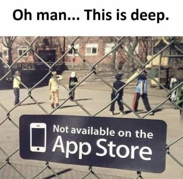 Oh man... This is deep. https://inspirational.ly