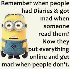 More social media is bad featuring minions