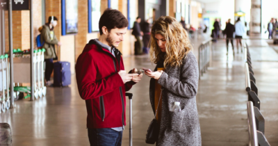 Is Cell Phone Addiction Affecting Relationships?