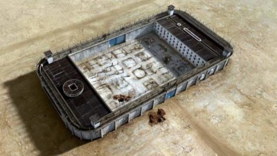 Iprison