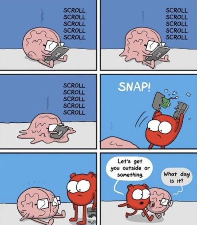 Hearts > Brains !*^ :')