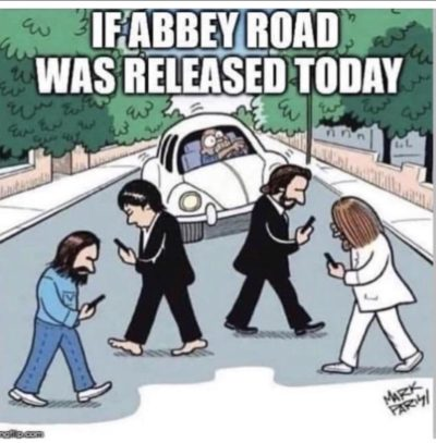 As a Beatles fan, please stop