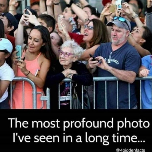 H   The most profound photo I've seen in a long time... @4biddenfacts https://inspirational.ly