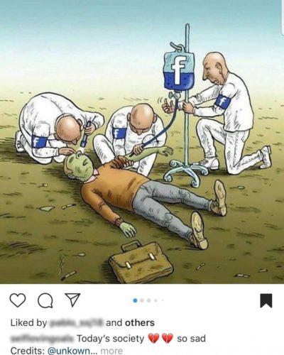 Today's society 💔💔 so sad
