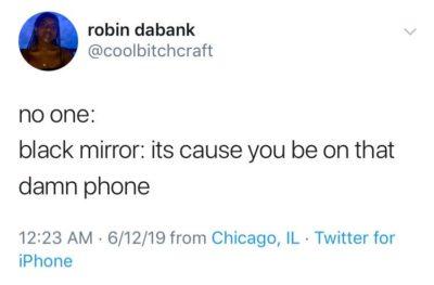 Le phone bad