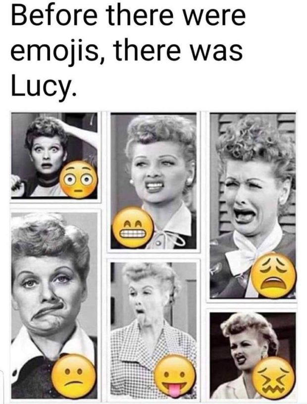 Before there were there was emOJIS, https://inspirational.ly