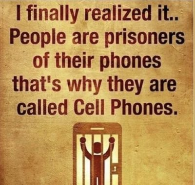 Jail Cell Phones