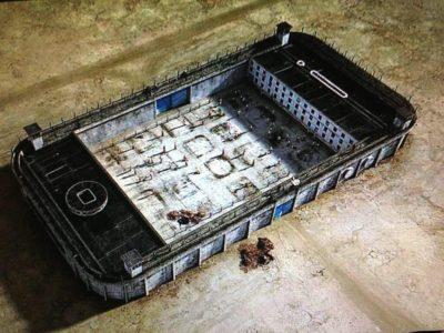 Phone = Prison