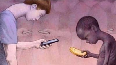 Phone=bread, maybe.