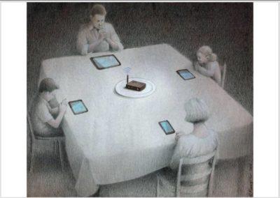 All praise Lord Wi-Fi