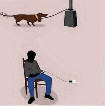 charging bad