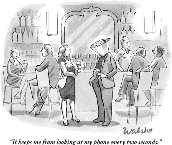 """""""It keeps me #0»: looking at my phone every two seconds. """" https://inspirational.ly"""