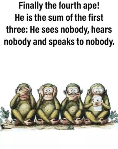 Damn MiLlEnNiAlL apes 😣😤