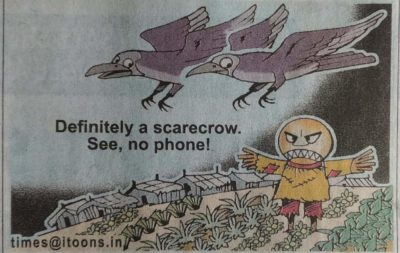 Found in Times of India