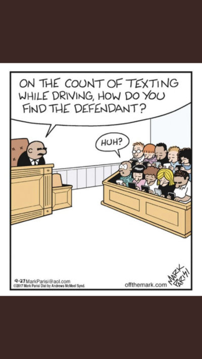 Juries are bad