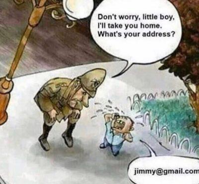 E-Mail bad