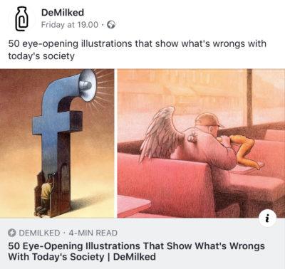 Eye-opening