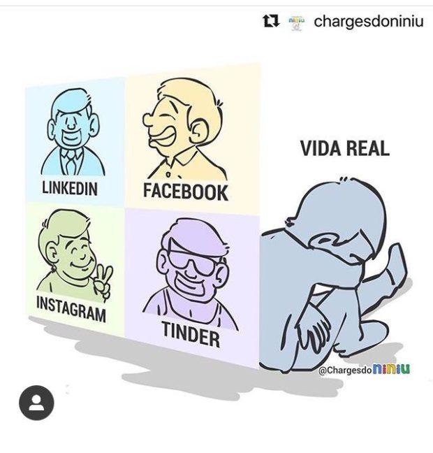 1.1 M» chargesdoniniu VIDA REAL @Chargesdonln'u https://inspirational.ly