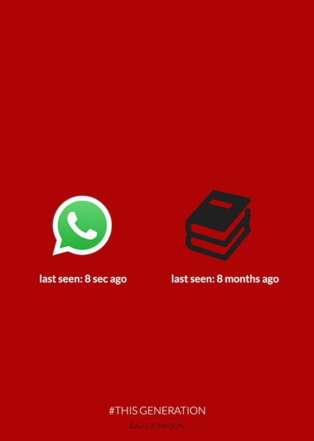 last seen: 8 sec ago last seen: 8 months ago #THIS GENERATION https://inspirational.ly