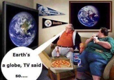 TV = bad ????????????