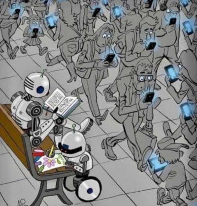 Phone Apocalypse