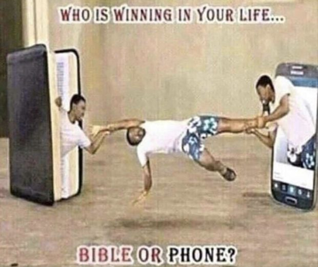 WHO IS'WINNING IN YOUR LIFE... l'. l 'l; aim DOB wane; https://inspirational.ly