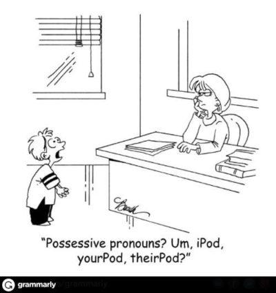iPod Bad