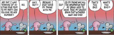 Phone Bad.