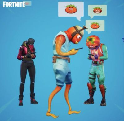 can't believe Fortnite stole yet another emote…