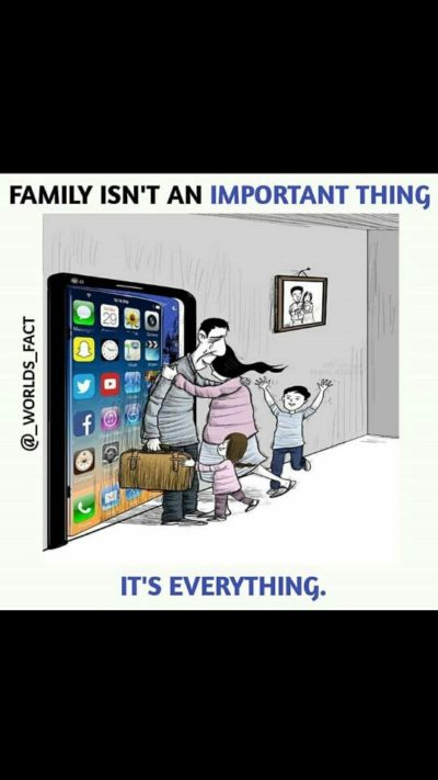 Love your family guys