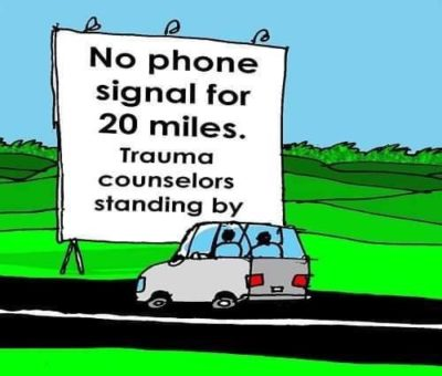 Phone bad