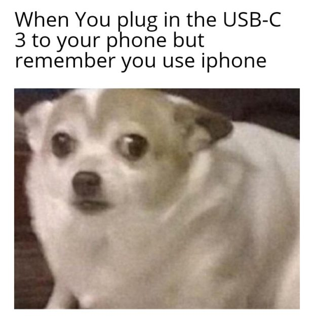 When You Elug in the USB-C 3 to your p one but remember you https://inspirational.ly