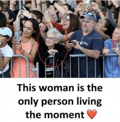 So inspirational!