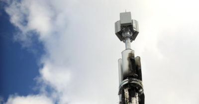 Burning Cell Towers, Out of Baseless Fear They Spread the Virus