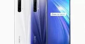 Realme X50m 5G हुआ लांच, जाने इसके खास फीचर