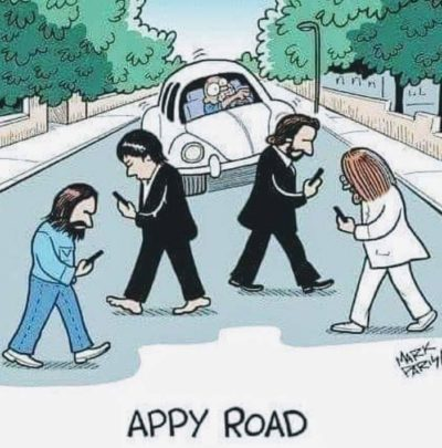 Appy Road
