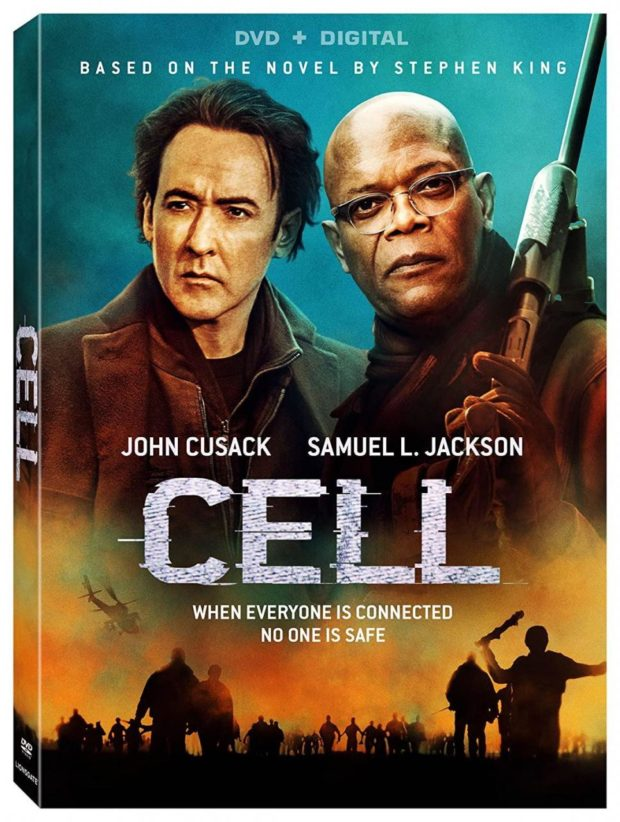 f'l JOHN CUSACK SAMUEL L. JACKSON EL. WHEN EVERYONE IS CONNECTED NO ONE https://inspirational.ly