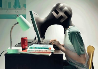 PC = nazi